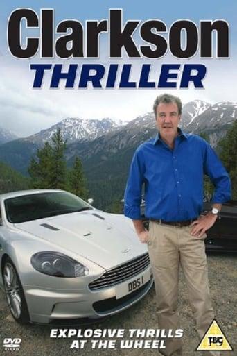 Poster of Clarkson: Thriller
