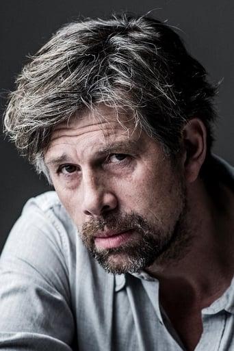 Image of Johan Heldenbergh