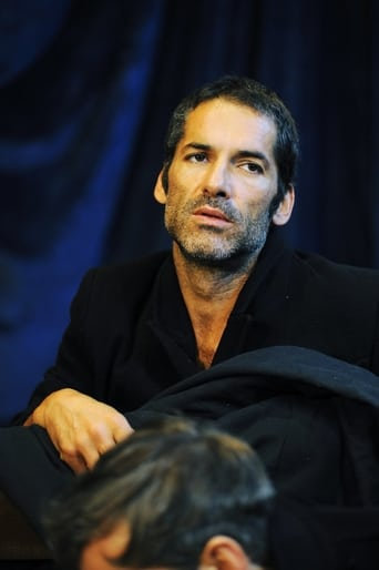 Image of Miguel Borges
