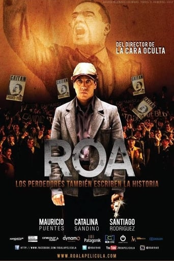 Poster of Roa