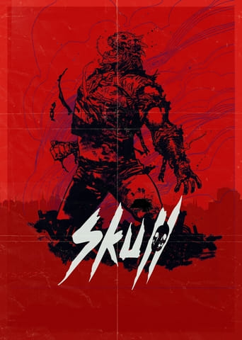 Poster of Skull: The Mask