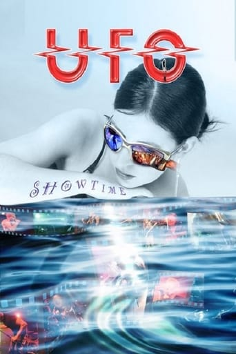 Poster of UFO: Showtime