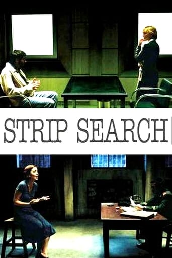 Poster of Strip Search