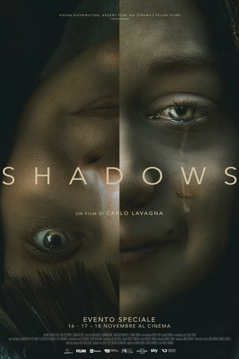 Poster of Shadows