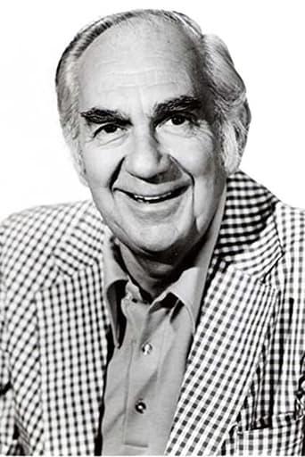 Image of Herb Vigran