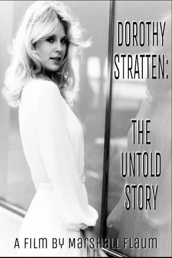 Poster of Dorothy Stratten: The Untold Story