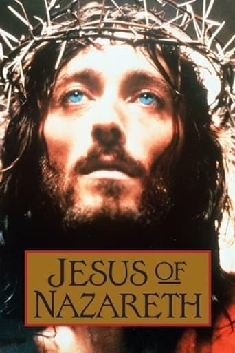 Poster of Jesus of Nazareth