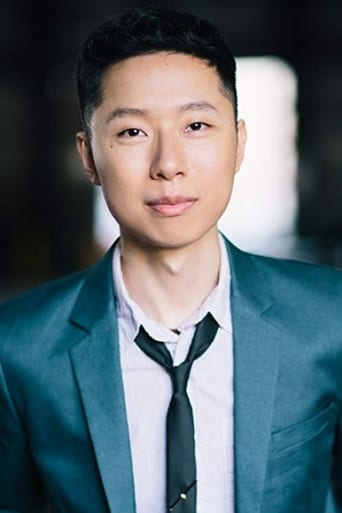 Image of Joshua Pak