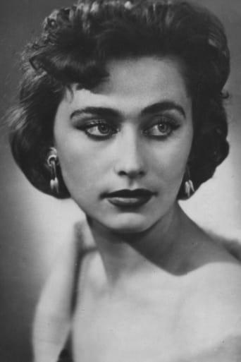 Image of Maya Menglet