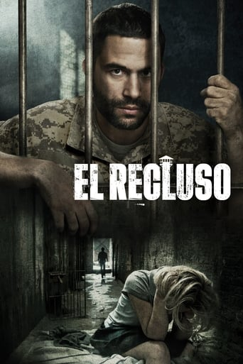 Poster of The Inmate