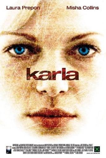 Poster of Karla