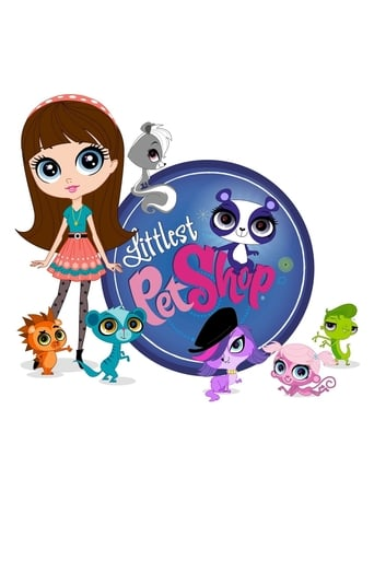 Poster of Littlest Pet Shop