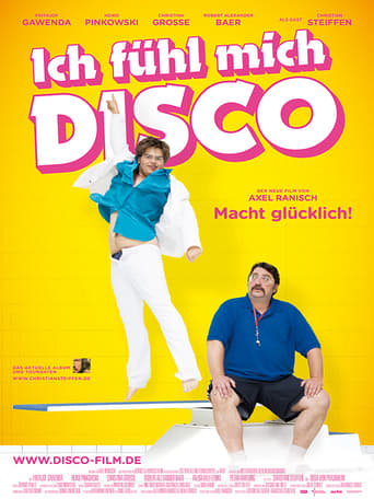 Poster of Ich fühl mich Disco