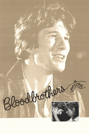 Poster of Bloodbrothers