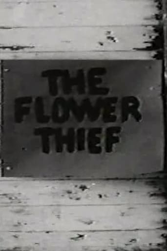 Poster of The Flower Thief