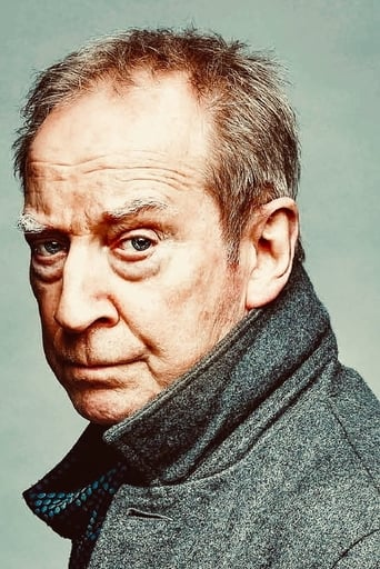 Image of Bill Paterson
