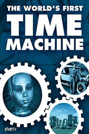Poster of The World's First Time Machine