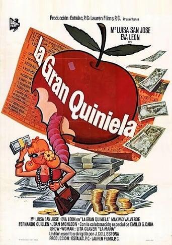 Poster of La gran quiniela