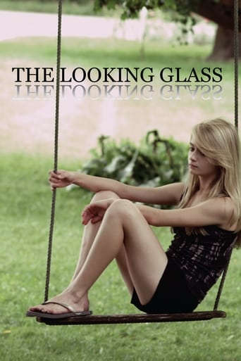 Poster of The Looking Glass