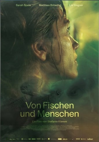 Poster of Of Fish and Men