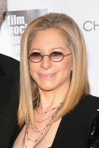 Poster of Barbara Streisand