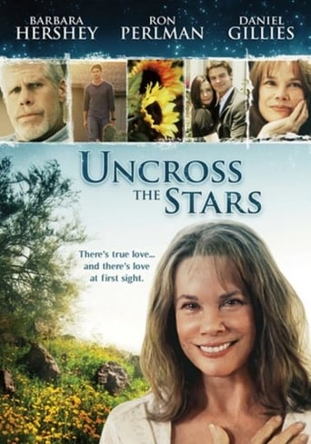 Poster of Uncross The Stars