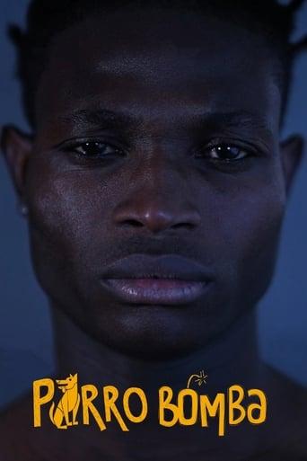 Poster of Perro bomba