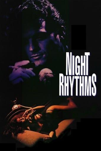 Poster of Noches de terciopelo