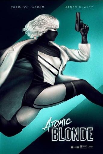 Atómica (Atomic Blonde)