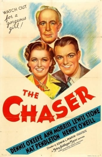 Poster of The Chaser