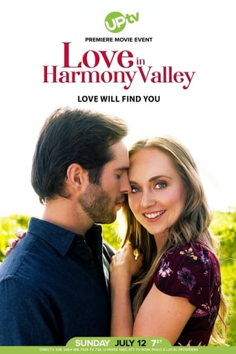 Poster of Love in Harmony Valley