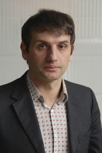 Image of Serge Bozon
