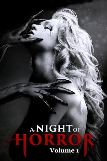 Poster of A Night of Horror Volume 1