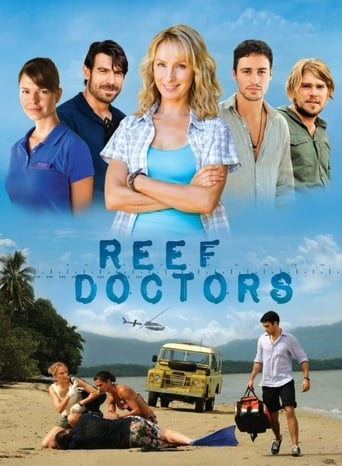 Poster of Reef Doctors