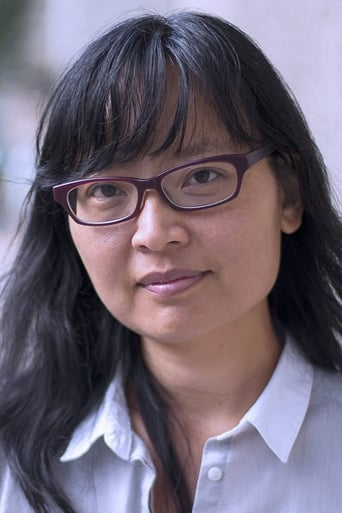 Image of Jennifer Phang