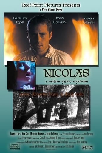 Poster of Nicolas