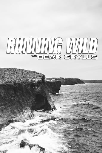 Running Wild with Bear Grylls poster