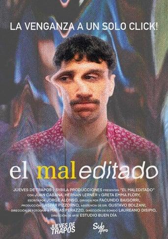 Poster of El Maleditado