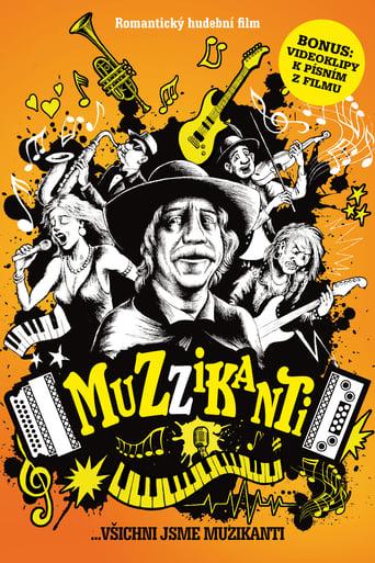 Poster of Muzzikanti