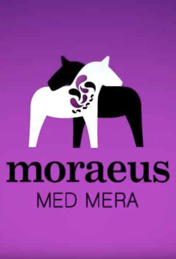 Poster of Moraeus med mera