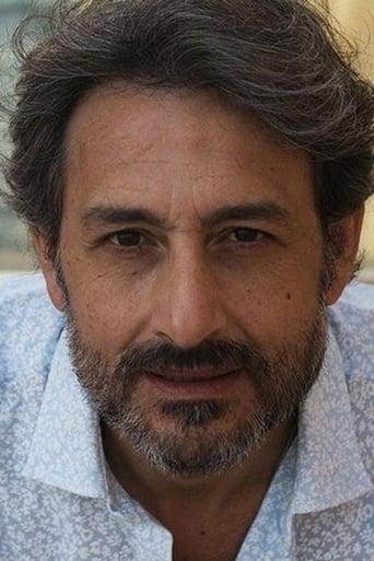 Image of Massimiliano Buzzanca