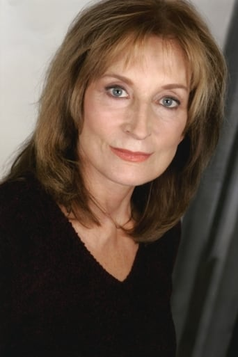 Image of Jennifer Trier