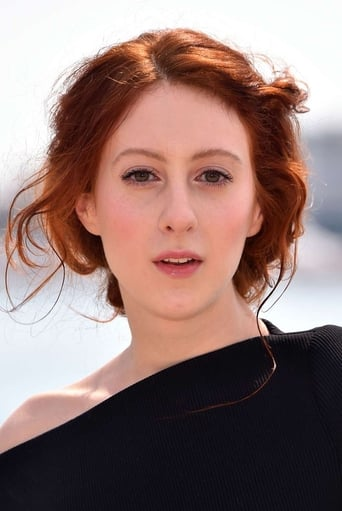 Image of Roxane Duran