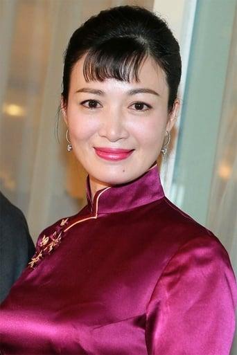 Image of Cherie Chan Siu-Ha