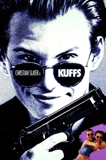 Poster of Kuffs