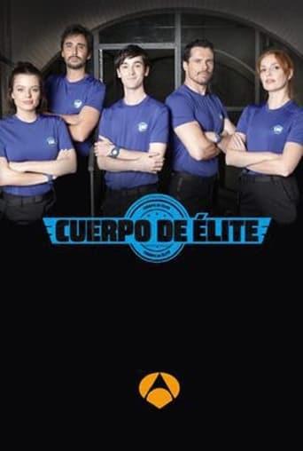 Poster of Cuerpo de Élite