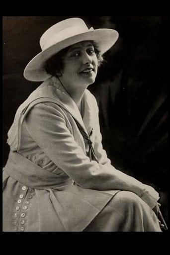 Image of Grace Cunard