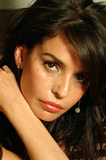 Image of Blanca Marsillach