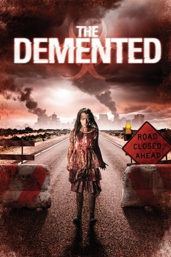 Poster of The Demented