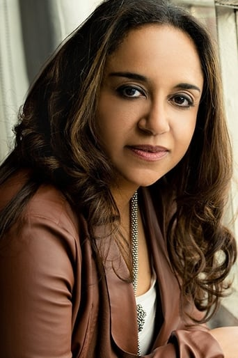 Image of Mouna Albakry